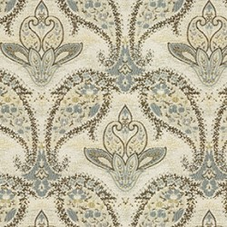 Antoinette 61 Frosted J. Ennis Fabric