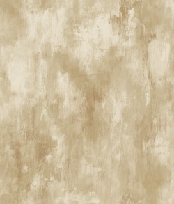 Flint Gold Vertical Texture Wallpaper