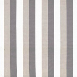 Artimino Stripe Grey Kasmir Fabric
