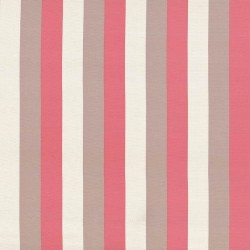 Artimino Stripe Pink Kasmir Fabric