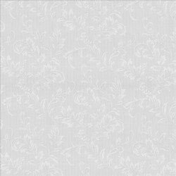 Asissi Antique White Kasmir Fabric