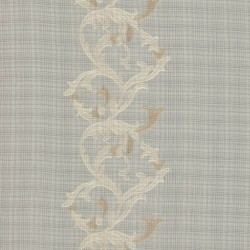 Astrance Gray Kasmir Fabric