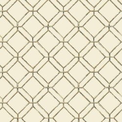 Tropics Diamond Bamboo Wallpaper | AT7042_650