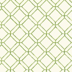 Tropics Diamond Bamboo Wallpaper | AT7046_650