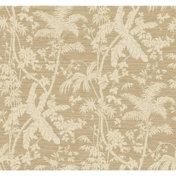 Tropics Palm Shadow Wallpaper | AT7108_650