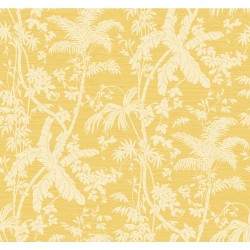 Tropics Palm Shadow Wallpaper | AT7109_650