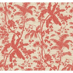 Tropics Palm Shadow Wallpaper | AT7110_650