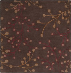 ATH5052-4SQ Surya Rug | Athena Collection