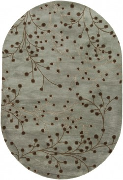 ATH5058-69OV Surya Rug | Athena Collection