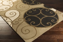 ATH5111-4SQ Surya Rug | Athena Collection