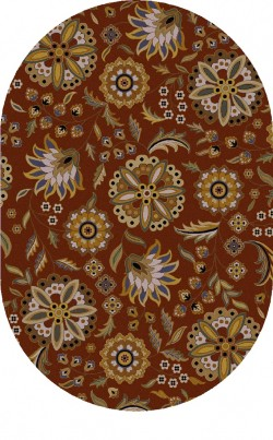 ATH5126-69OV Surya Rug | Athena Collection