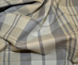 Bailey Gray Fabric