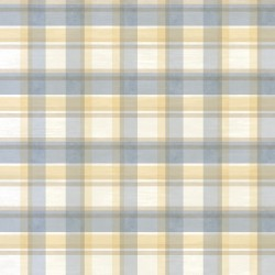 Joshua Blue Sunday Plaid Tartan Wallpaper