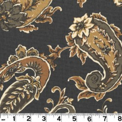 Beacon Hill Pewter Fabric