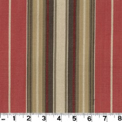 Belmont Barn Red Fabric