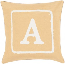 Mike Farrell The A Team Yellow, Tan Pillow | BKB025-1818P