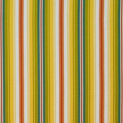 Bluffview Stripe Sunshine Kasmir Fabric