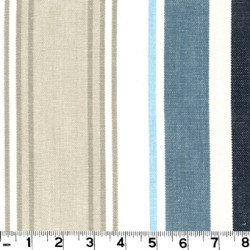 Bridgewater Lake Fabric