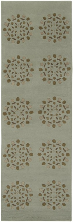 BST428-268 Surya Rug | Bombay Collection