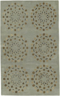 BST428-58 Surya Rug | Bombay Collection