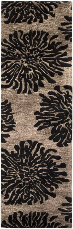 BST496-268 Surya Rug | Bombay Collection