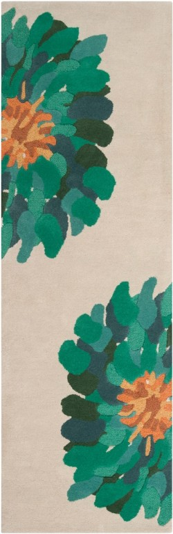 BST530-268 Surya Rug | Bombay Collection