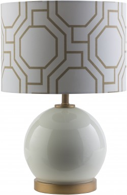 Bowen Table Lamp | bwn891-tbl