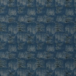 Calistoga C Dark Blue Europatex Fabric