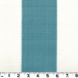 Calypso Wedgewood Fabric