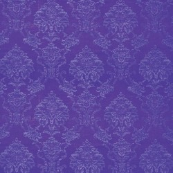 Camden Court Plum Kasmir Fabric