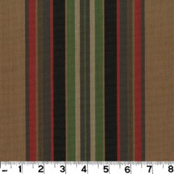 Carlton Stripe Night Fabric