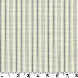 Catalina Coastal Blue Fabric