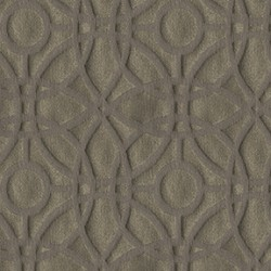 Cathedral 81 Mink Fabric