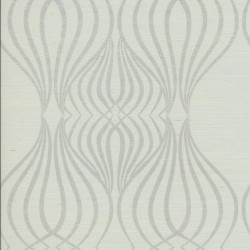 CD4080 Candice Olson Decadence Eden Sisal Wallpaper