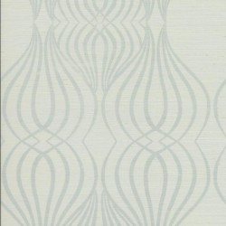CD4081 Candice Olson Decadence Eden Sisal Wallpaper