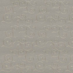 Chartres Scroll Biscuit Kasmir Fabric