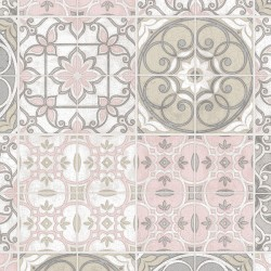 CK36611 Portugese Tiles Wallpaper