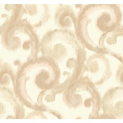 Modern Artisan Arabesque Wallpaper (CN2192_A64)