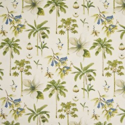 Coconut Grove Lemongrass Kasmir Fabric