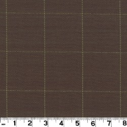 Copley Square Chocolate Fabric