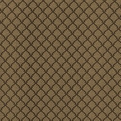 Coquille Brown Kasmir Fabric