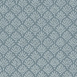 Coquille Powder Kasmir Fabric