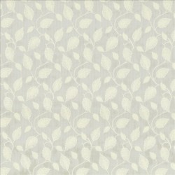 Counterpoint Ivory Kasmir Fabric