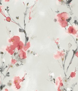CP1200 Charm Red Wallpaper