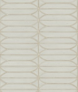 CP1233 Pavilion Taupe Wallpaper