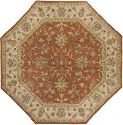 CRN6002-8OCT Surya Rug | Crowne Collection