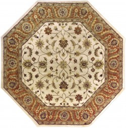 CRN6004-8OCT Surya Rug | Crowne Collection