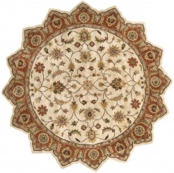 CRN6004-8STAR Surya Rug | Crowne Collection