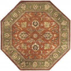 CRN6019-8OCT Surya Rug | Crowne Collection