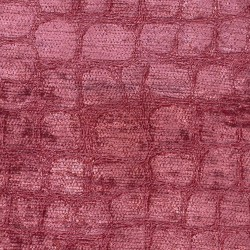 Croc Berry Kasmir Fabric